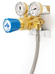 ASGE Regulator Quick Mount