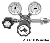 AG3900 Regulator