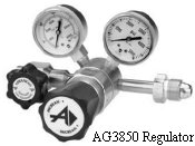 AG3850 Regulator