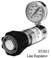 SG3611 Line Regulator