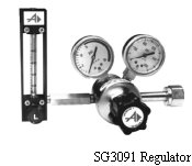 SG091 Regulator